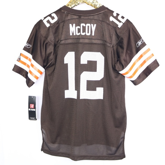 Cleveland Browns Youth Jersey Large 14 16 Reebok 79a394187